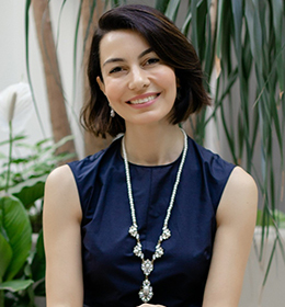 Berna Pınar TUNÇ